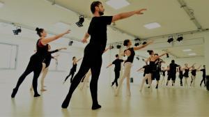 ELEVATE | Ballet Technique 1